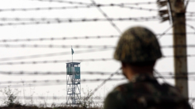 Mutilated Body Of Killed BSF Jawan Was Found 30-40 Meter Inside Pakistani Territory