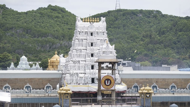 Hyderabad HC Tells Tirumala Tirupati Devasthanams Not To Sack Non-Hindu  Employees