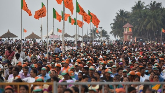 Karnataka 2018: Ten Reasons The State May Come Back To BJP