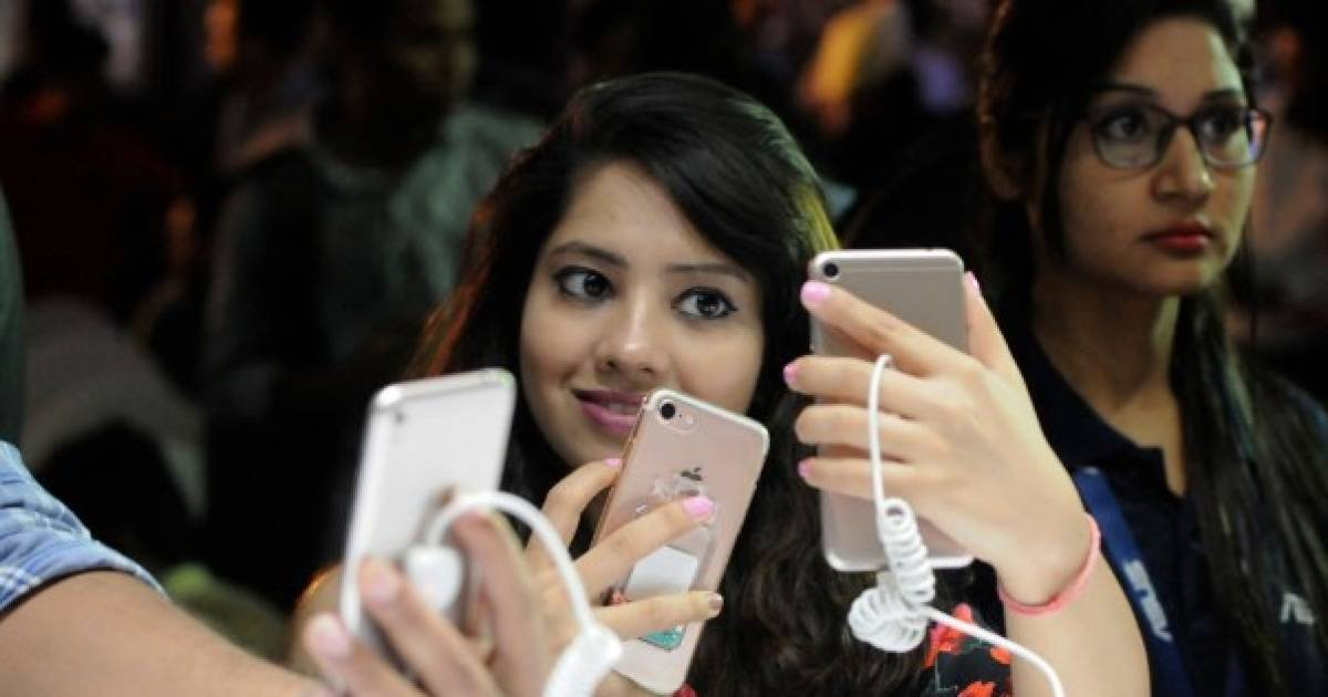 Consumer Spending On Technology Set To Soar To $1.69