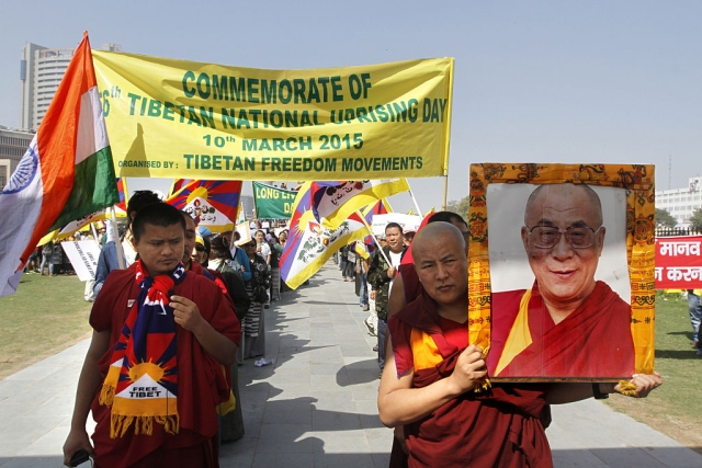 Tibetan Uprising Day: Why The CIA Aborted Its Mission In Tibet