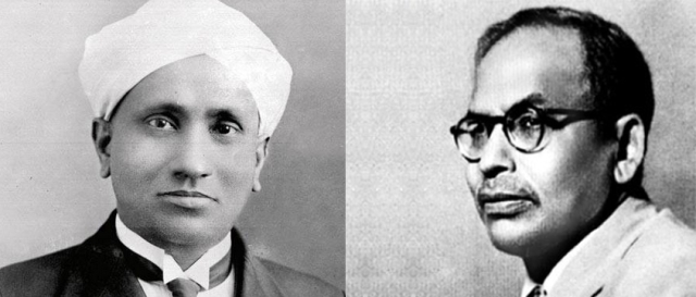 While both Raman and Saha had their own rivalry they both independently came to the conclusion that Nehru was not good for Indian science institution building.