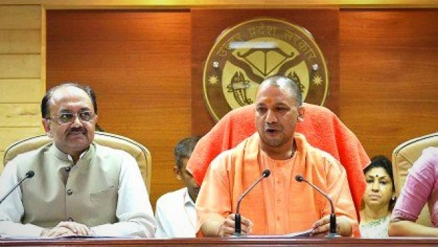 Yogi Adityanath Government Plans 1000 Hospitals Under PPP Model, Ernst And Young To Submit Detailed Report
