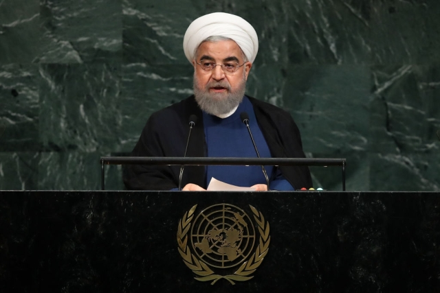 Iran Has Breached 2015 Nuclear Deal's Stockpile Limit, Says Country's Foreign Minister; IAEA Yet To Verify Claim