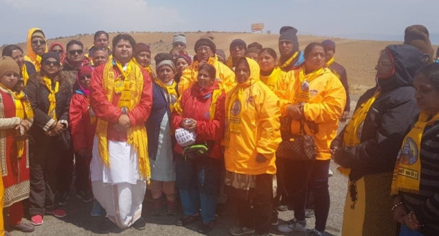 Is China Not Allowing Indian Devotees To Take A Holy Dip At Kailash Mansarovar?