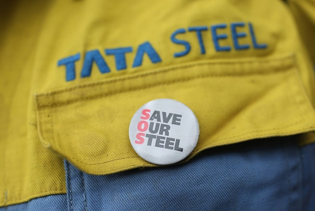 First Big IBC Win: Tata Steel Completes Rs 36,000 Crore Bhushan Steel Takeover