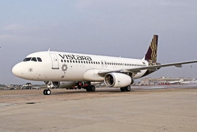 Tata-Backed Vistara Places $3.3 Billion Order With Boeing; Set To Expand Fleet By Ten 787s