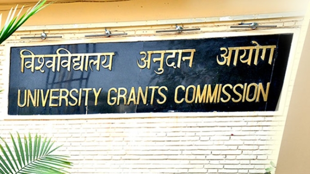 UGC Panel Recommends Moving To Four-Year System For Undergraduate Courses To Boost Research
