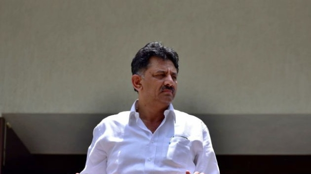 Don't Come To Delhi, Says Congress High Command To D K Shivakumar, Siddaramaiah