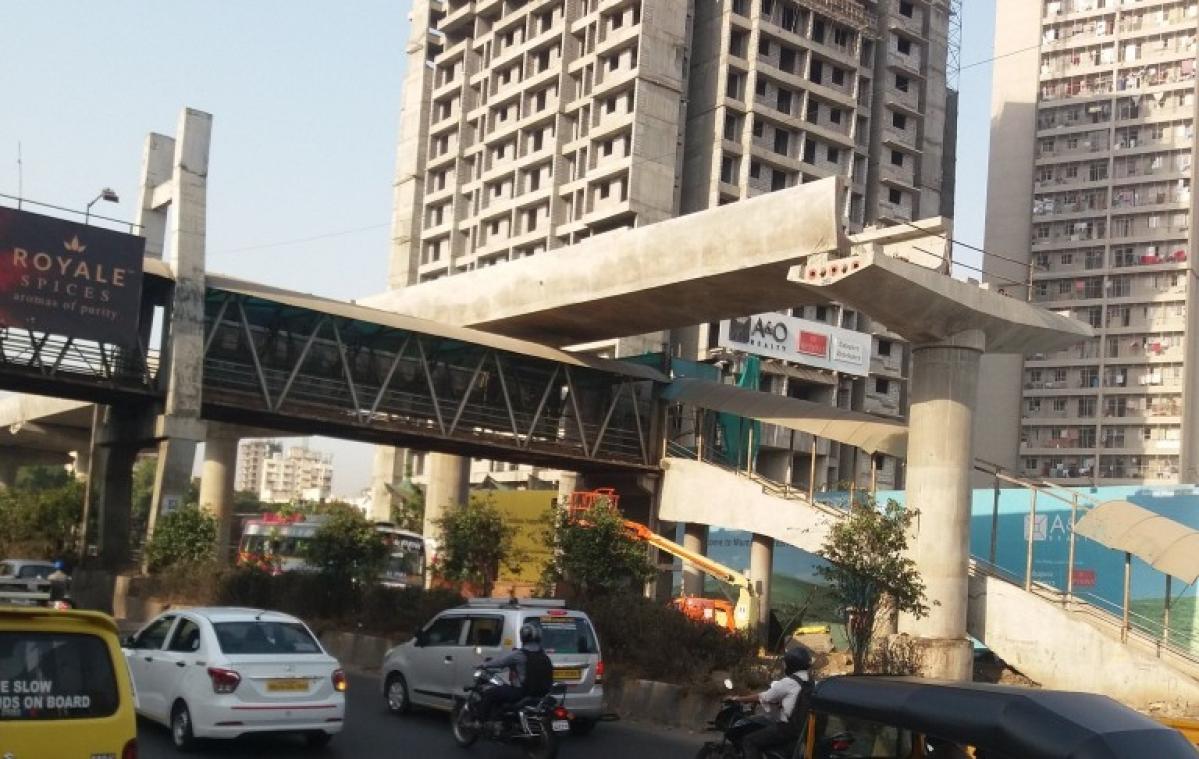 Mumbai 2025: The Grand Rebuilding Of India's First Metropolis