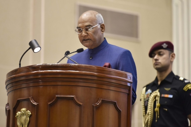 President Ram Nath Kovind Rejects Mercy Petition Of Nirbhaya Rape Convict Mukesh Singh
