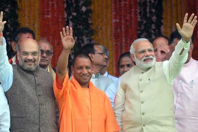 Memo To Yogi, Modi And Shah: It's Time To Open Up Minority Institutions For Dalit Reservation