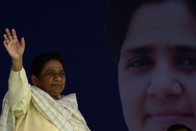 BSP's Biggest Challenge Might Be Mayawati Herself