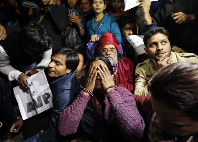 Death Penalty For Nirbhaya Convicts To Soon Be Carried Out If No  Petition Is Filed Before President: Tihar Authorities
