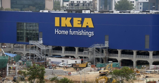 After Hyderabad, Swedish Furniture Giant IKEA Set To Launch Another Mega Store In Navi Mumbai On 18 December