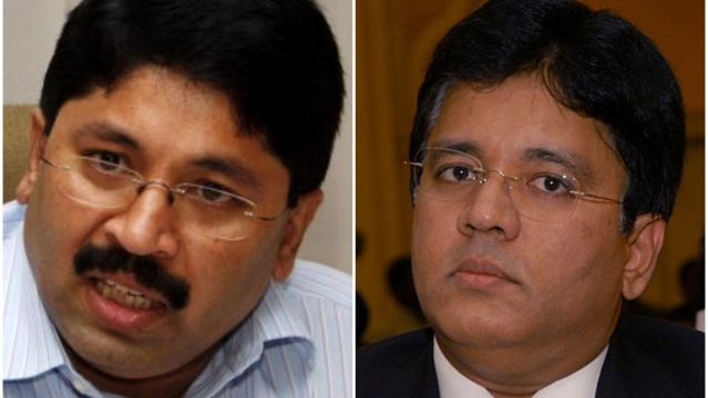 Telephone Exchange Case: Go And Face Trial, SC Tells Dayanidhi Maran's Advocate Before Dismissing Appeal