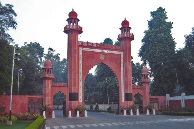 AMU Organises Webinar To Discuss Khilafat Movement With Turkish Professor As Speaker; BJP Seeks Action