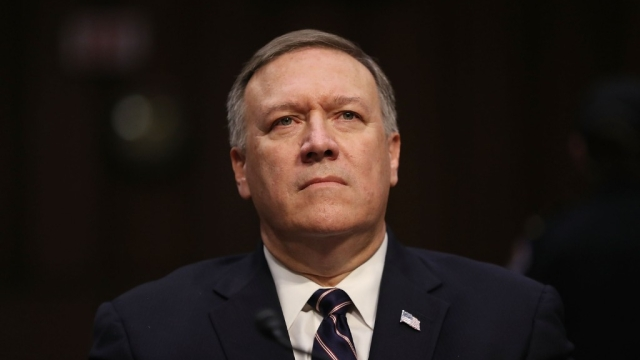 United States Will Ensure Other Countries Know That Coronavirus Originated In China: Mike Pompeo