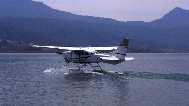Statue Of Unity And Five Other Locations To Get Seaplane Services As Part Of Water Aerodrome Plan Under UDAN
