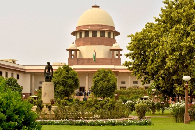 SC Rejects Review Plea Of 21 Opposition Parties Seeking 50 Per Cent Verification Of VVPAT Slips