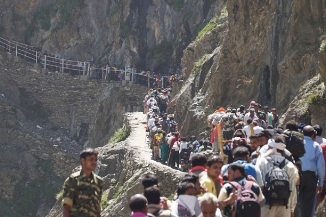 Amarnath Yatra: After Terror Attack Last Year, Pilgrimage Season Concludes Peacefully Amid Tight Security