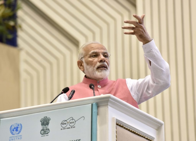At 8.2 Per Cent, Highest Ever GDP Growth In Modi Years Yet; Beats Expectations