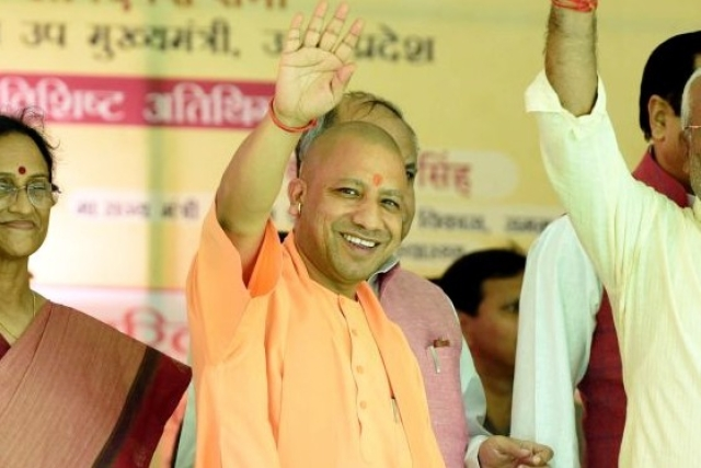 UP: Yogi Adityanath Government Plans To Develop Bundelkhand As Hub For Organic Farming