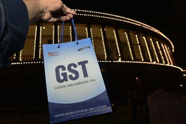GST Collections Rise By A Whopping 40 Per cent In J&K, 128 Per Cent In Arunachal Pradesh In December 2019