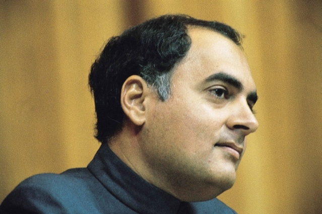 Madras High Court Releases Rajiv Gandhi Assassination Convict Robert Vyas On 30-Day Parole