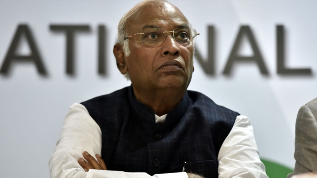 After Kharge Calls Local Body Elections Insignificant, Congress Emerges As Largest Party In The Polls