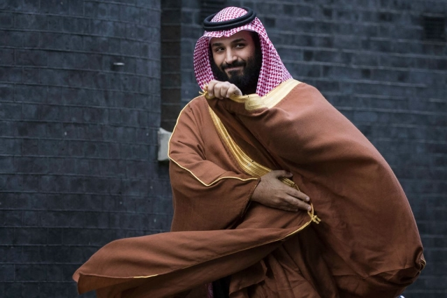 Why So Serious? Saudi Arabia Makes Online Satire Punishable By Up To Five Years In Jail