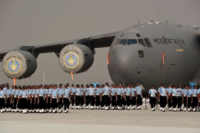 Indian Air Force's C-130J, C-17 Transport Aircraft Get Anti-Spoofing Module GPS System Under COMCASA Pact With US
