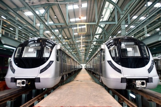 Delhi To Get 2 Metrolite Train Corridors As Centre Issues Directives To DMRC To Get Work Started