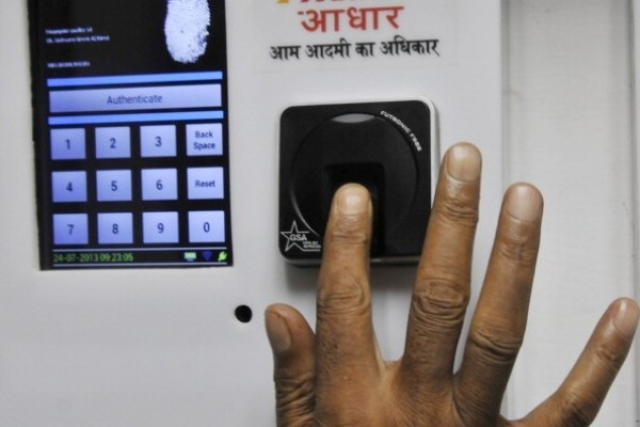 Increasing Efficiency And Eliminating Duplication: Government To Link 10 Crore Workers' Details With Aadhaar