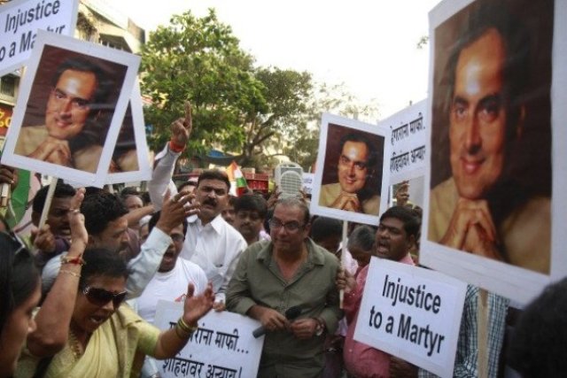 Tamil Nadu Cabinet Approves Release Of Rajiv Gandhi's Killers, Matter Now With Governor