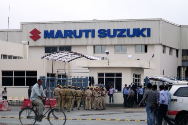 Auto Sector Blues Continue As Market Leader Maruti Suzuki Sees Sales Falling 24.4 Per Cent In September
