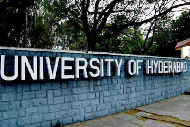 ABVP Breaches Communist-Ambedkarite Citadel Of Hyderabad University, Sweeps Student Union Polls