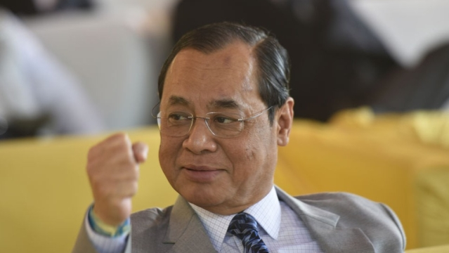 CJI Ranjan Gogoi Gets Clean Chit In Sexual Harassment Case; Committee Finds No Substance In Allegations
