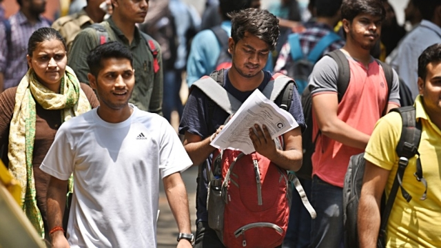 MPs Mull Backing Demands Of UPSC Aspirants Who Faced Challenges Due To CSAT And Other Changes In Exam Pattern