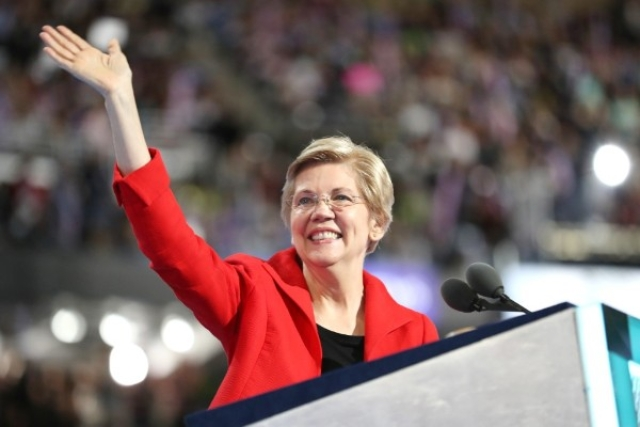 US Senator Elizabeth Warren Mocked By Trump As 'Pocahontas', Gives 'Proof' Of Her Native American Heritage
