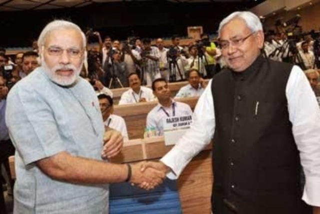 PM To Lay Foundation For Nine Highway Projects For Bihar, Connect All Villages With Fibre Net Services