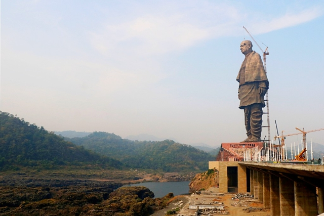 Airport To Come Up Near Statue Of Unity As Tourism Ecosystem Around World's Tallest Statue Starts Taking Shape