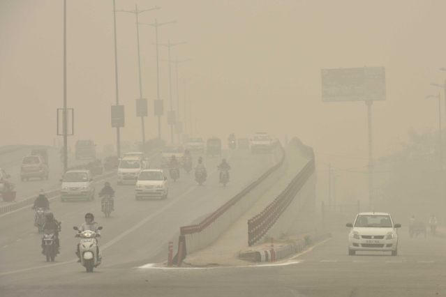 #DelhiAirEmergency: High Level Meetings Lined Up As Air Quality Index Goes All Time High Of 1,000 In Several Areas
