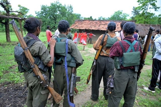 'The Regressive Progressives': Fearing Irrelevance, Maoists Now Target Educated Youth In Chhattisgarh's Sukma
