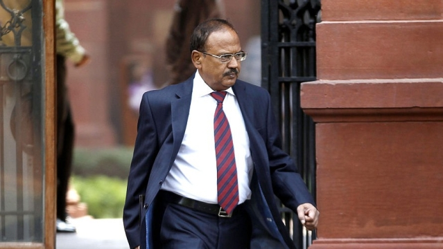 'Will Never Forget Pulwama, Action Will Continue Against Terrorists And Their Supporters': Ajit Doval At CRPF Event