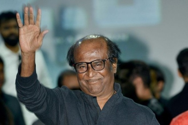 'Violence Should Not Be The Route To Solve Any Problem': Superstar Rajinikanth On Anti-CAA Protests