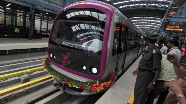 Namma Metro Link To Bengaluru International Airport: A 28-Station Route Being Planned From Silk Board To KIA