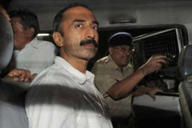 Disgraced Former IPS Officer Sanjiv Bhatt To Remain In Jail After SC Rejects Bail Plea In Drug Case