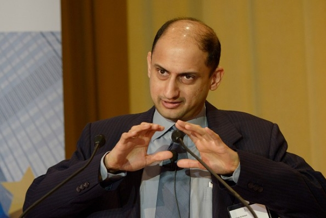 """Poor Man's Rajan"" Quits As RBI's Deputy Governor - Viral Acharya Will Return To His Lucrative Sinecure In US Academia"