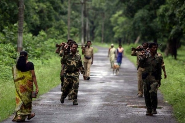 Roads Pave The Way To Development In Odisha's Rayagada Following Decline In Maoist Activities